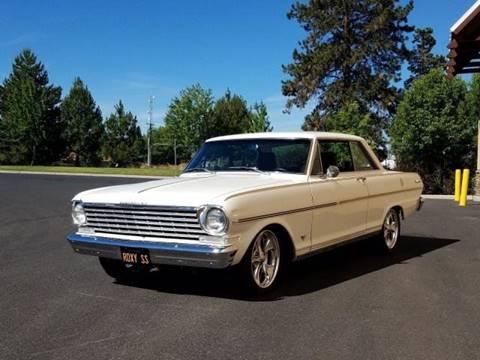 1963 Chevrolet Nova for sale in Albany, NY