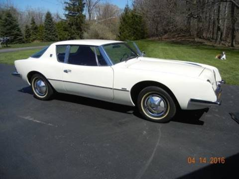 1963 Studebaker Avanti for sale in Albany, NY