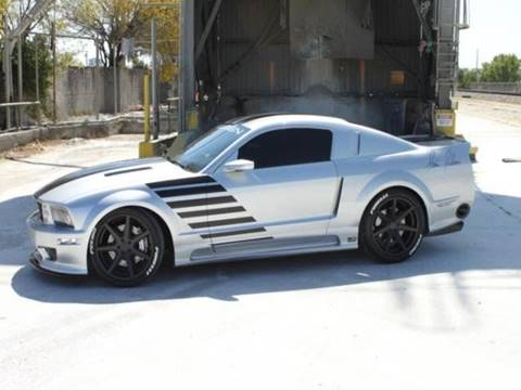 2005 Ford Mustang for sale in Albany, NY