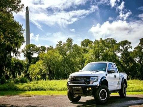 2010 Ford F-150 for sale in Albany, NY