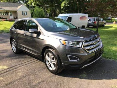 2015 Ford Edge for sale in Albany, NY