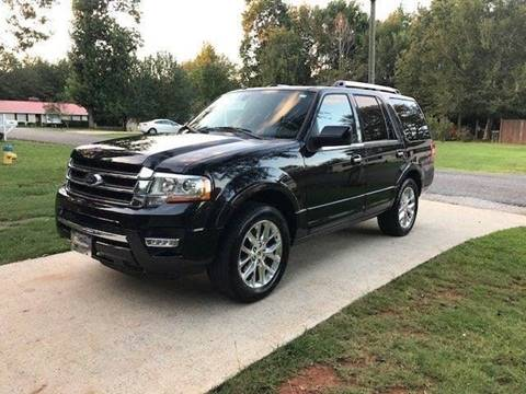 2015 Ford Expedition for sale in Albany, NY