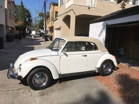 1979 Volkswagen Beetle for sale in Albany, NY