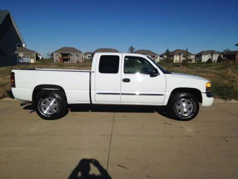 2004 GMC Sierra 1500 for sale in Albany, NY