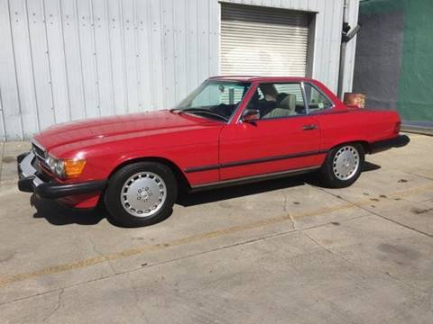 1988 Mercedes-Benz 560-Class for sale in Albany, NY
