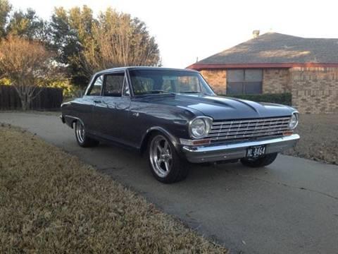 1964 Chevrolet Nova for sale in Albany, NY