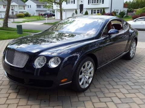 2004 Bentley Continental GT for sale in Albany, NY