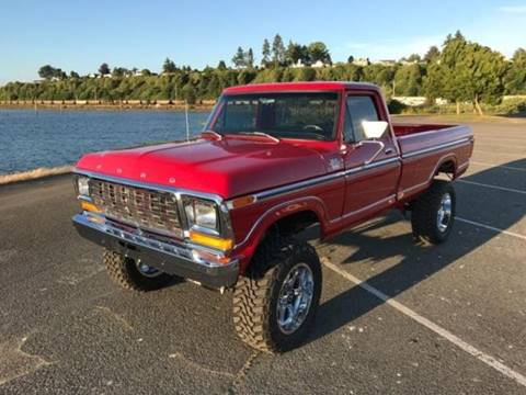 1978 Ford F-250 for sale in Albany, NY