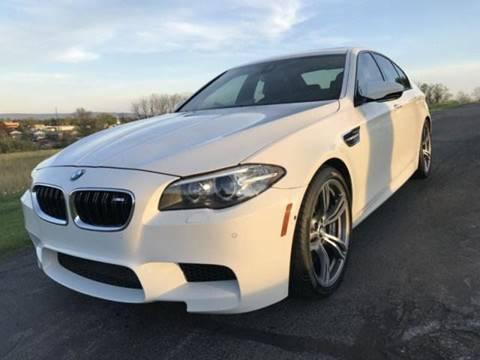 2014 BMW M5 for sale in Albany, NY