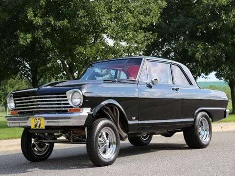 1965 Chevrolet Nova for sale in Albany, NY