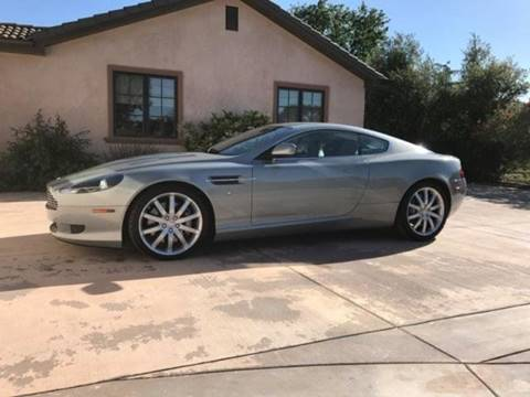 2005 Aston Martin DB9 for sale in Albany, NY