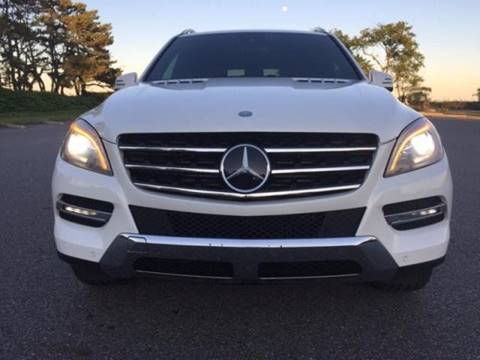 2014 Mercedes-Benz M-Class for sale in Albany, NY