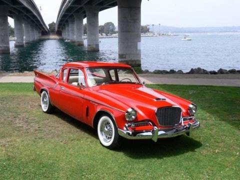 1959 Studebaker Hawk for sale in Albany, NY