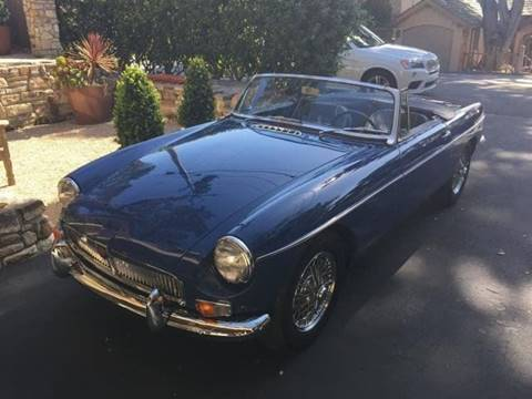 1965 MG MGB for sale in Albany, NY