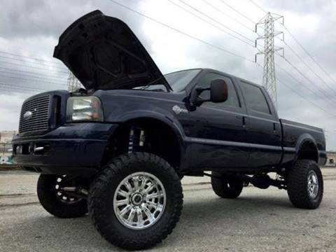 2005 Ford F-250 Super Duty for sale in Albany, NY