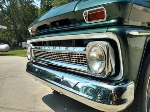 1966 Chevrolet C/K 10 Series for sale in Albany, NY