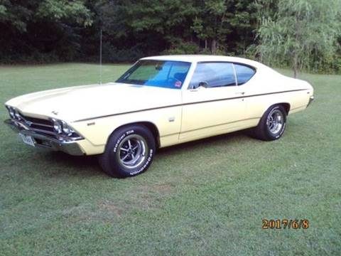 1969 Chevrolet Chevelle for sale in Albany, NY
