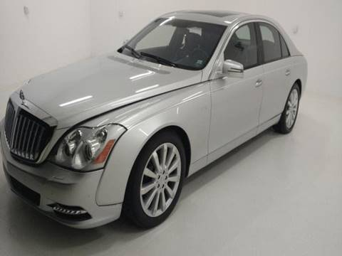 2012 Maybach 57 for sale in Albany, NY