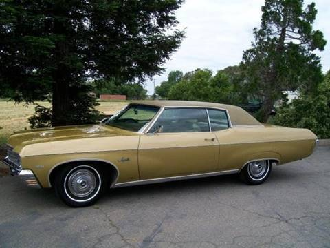 1970 Chevrolet Impala for sale in Albany, NY