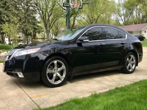 2010 Acura TL for sale in Albany, NY