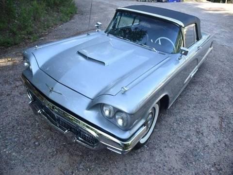 1960 Ford Thunderbird for sale in Albany, NY