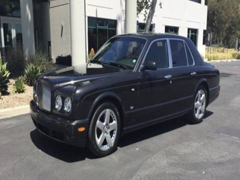 2005 Bentley Arnage for sale in Albany, NY