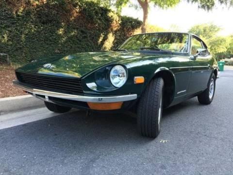 1970 Datsun 280Z for sale in Albany, NY