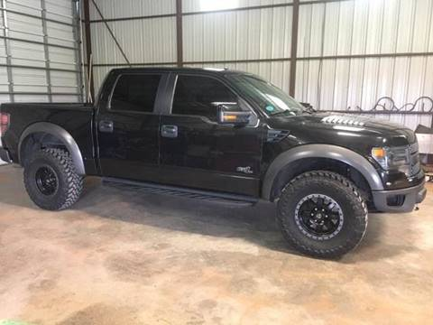 2013 Ford F-150 for sale in Albany, NY