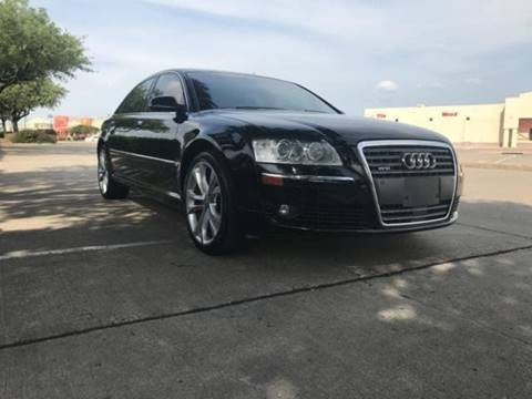 2007 Audi A8 L for sale in Albany, NY