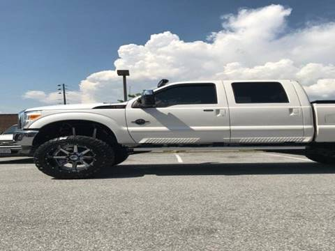 2011 Ford F-250 Super Duty for sale in Albany, NY