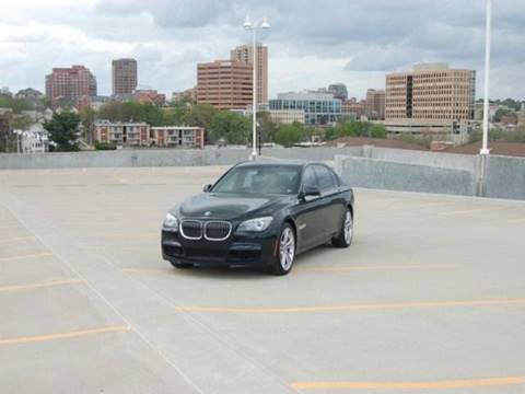2011 BMW 7 Series for sale in Albany, NY
