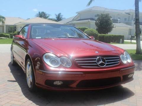 2005 Mercedes-Benz CLK for sale in Albany, NY