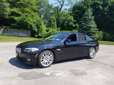 2011 BMW 5 Series for sale in Albany, NY