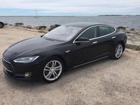 2013 Tesla Model S for sale in Albany, NY