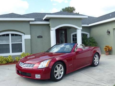 2004 Cadillac XLR for sale in Albany, NY