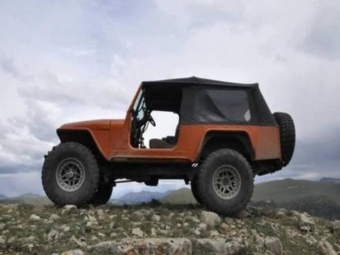 1984 Jeep Scrambler for sale in Albany, NY