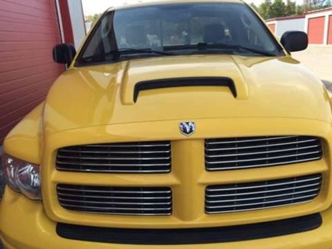 2005 Dodge Ram Pickup 1500 for sale in Albany, NY