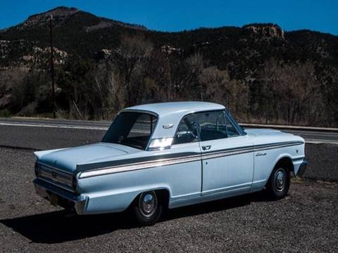 1963 Ford Fairlane for sale in Albany, NY