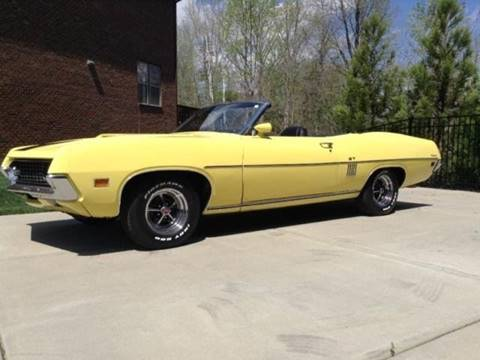 1970 Ford Torino for sale in Albany, NY