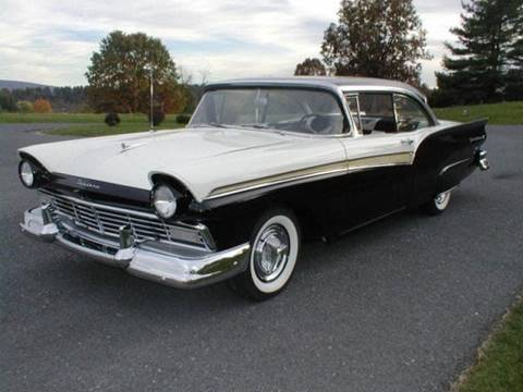 1957 Ford Fairlane for sale in Albany, NY