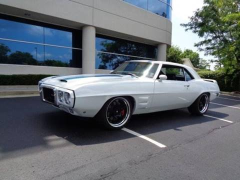 1969 Pontiac Firebird for sale in Albany, NY