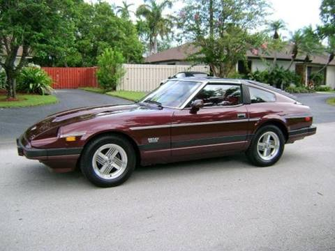 1982 Datsun 280ZX for sale in Albany, NY