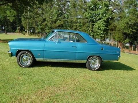 1966 Chevrolet Nova for sale in Albany, NY