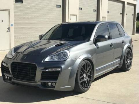 2008 Porsche Cayenne for sale in Albany, NY