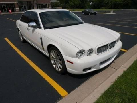 2008 Jaguar XJ-Series for sale in Albany, NY