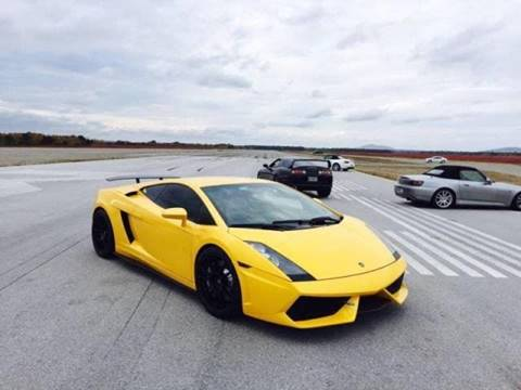 2004 Lamborghini Gallardo for sale in Albany, NY