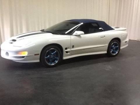 1999 Pontiac Firebird for sale in Albany, NY