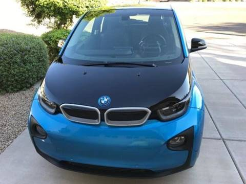 2017 BMW i3 for sale in Albany, NY