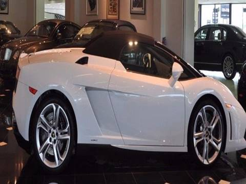 2012 Lamborghini Gallardo for sale in Albany, NY