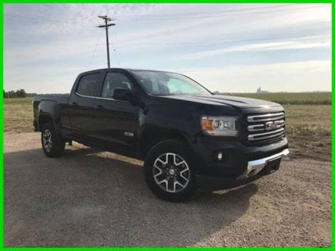 2015 GMC Canyon for sale in Albany, NY